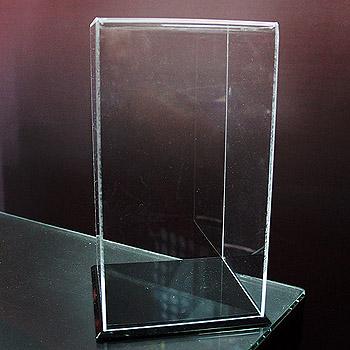 單人獎座壓克力防塵盒